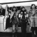 Death Of Jon Hiseman, Pioneering Prog-Rock Drummer, Colosseum Founder