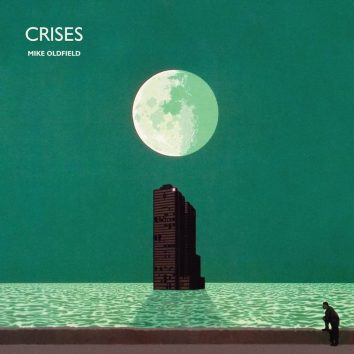 Crises Mike Oldfield