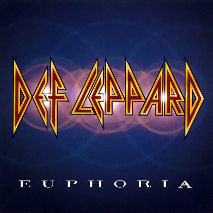 Def Leppard Euphoria Album Cover web optimised 820