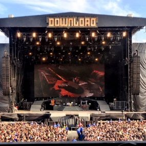 Download Festival 2018 Review