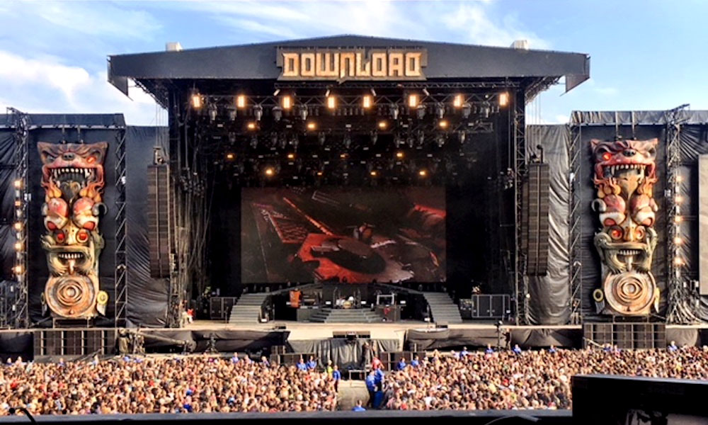 Download Festival Review: Ozzy Osbourne, Guns N' Roses And ...
