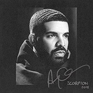Drake Brand New Album Scorpion