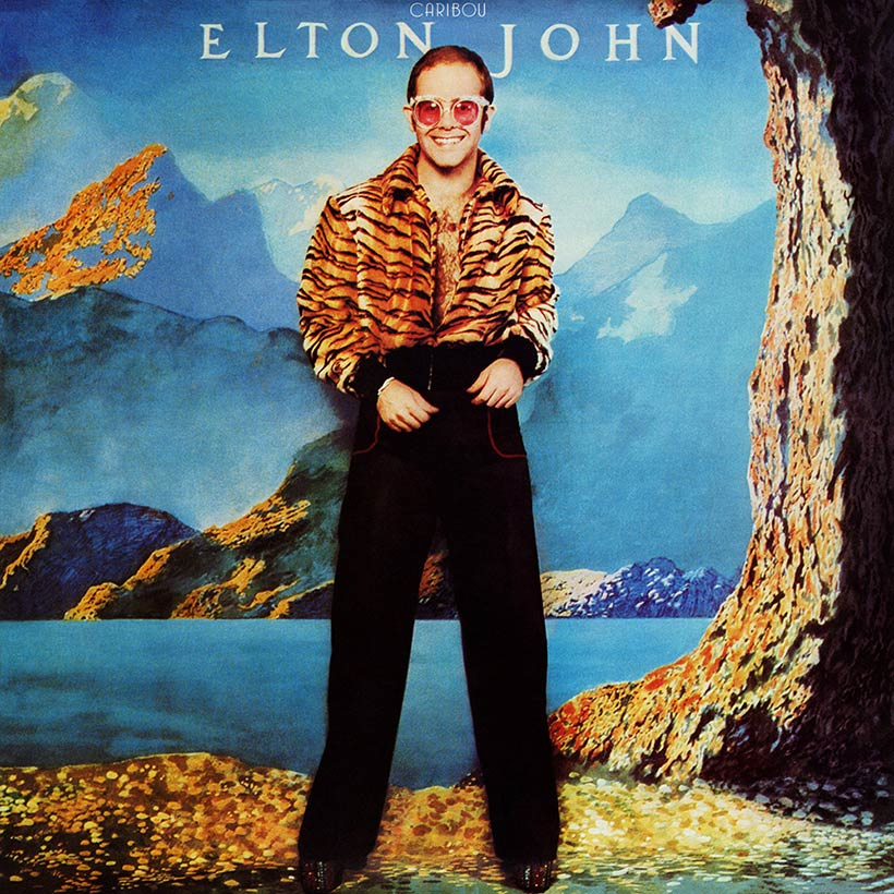 "Why Elton John's Caribou Was ""Both Intelligent And Lighter Than Air"""