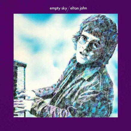 Empty Sky Elton John