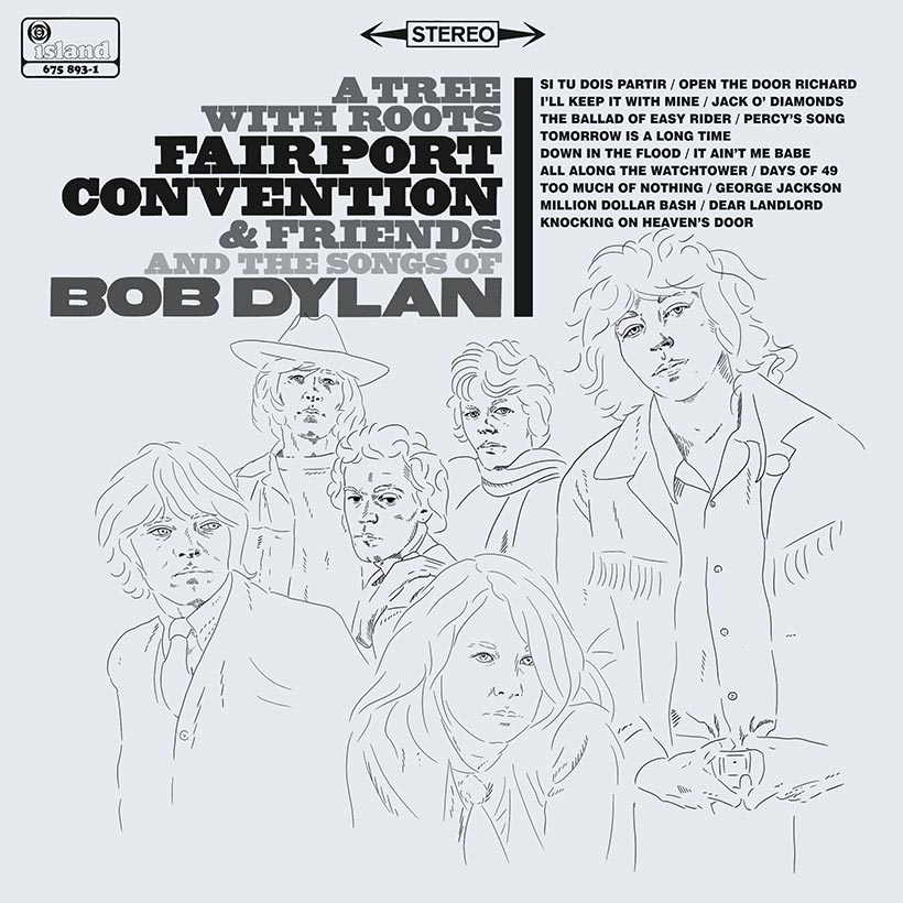 Fairport Convention Sing Bob Dylan On New Compilation 'A