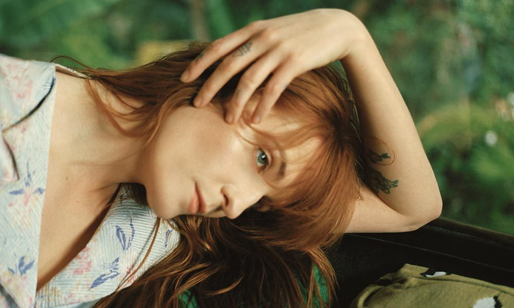 Florence + The Machine High As Hope Review