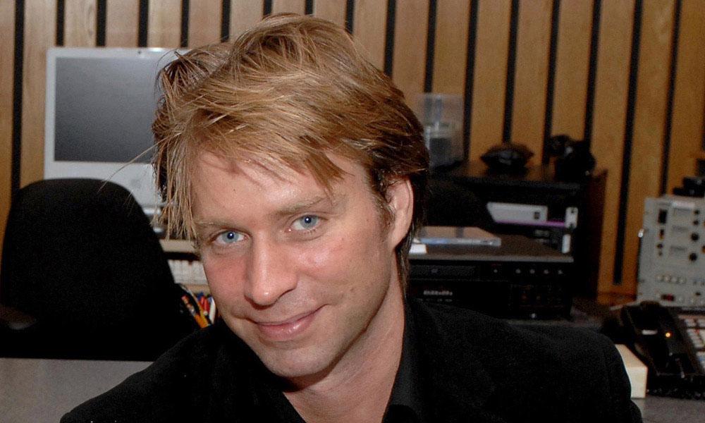 INXS Giles Martin Music Director