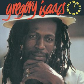 Gregory Isaacs Night Nurse Album Cover web optimised 820