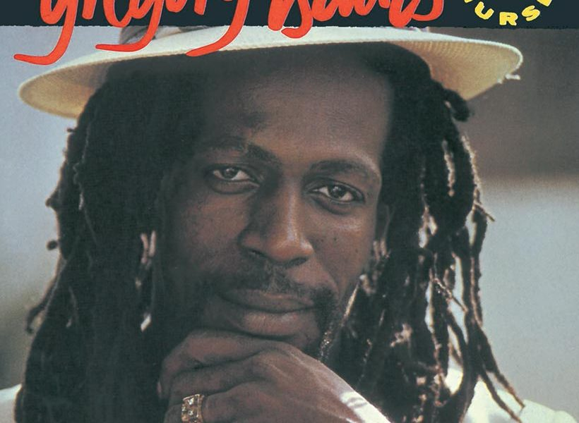 Night Nurse: Gregory Isaacs' Seductive Album Cures All | uDiscover