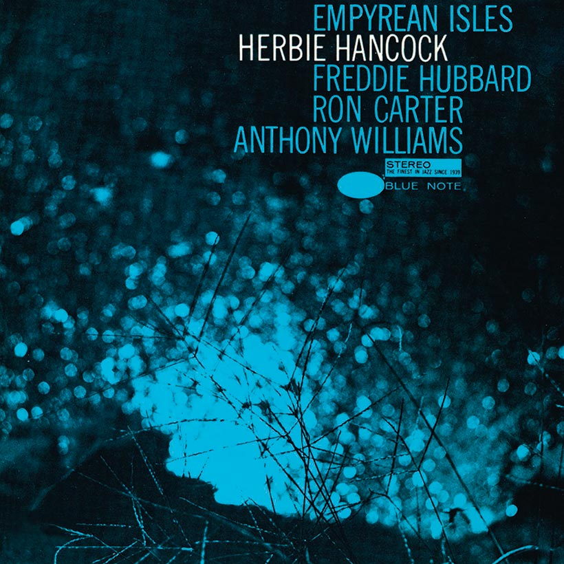 Herbie Hancock Empyrean Isles album cover web optimised 820