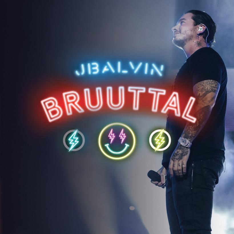 J Balvin Concert DVD Bruuttal