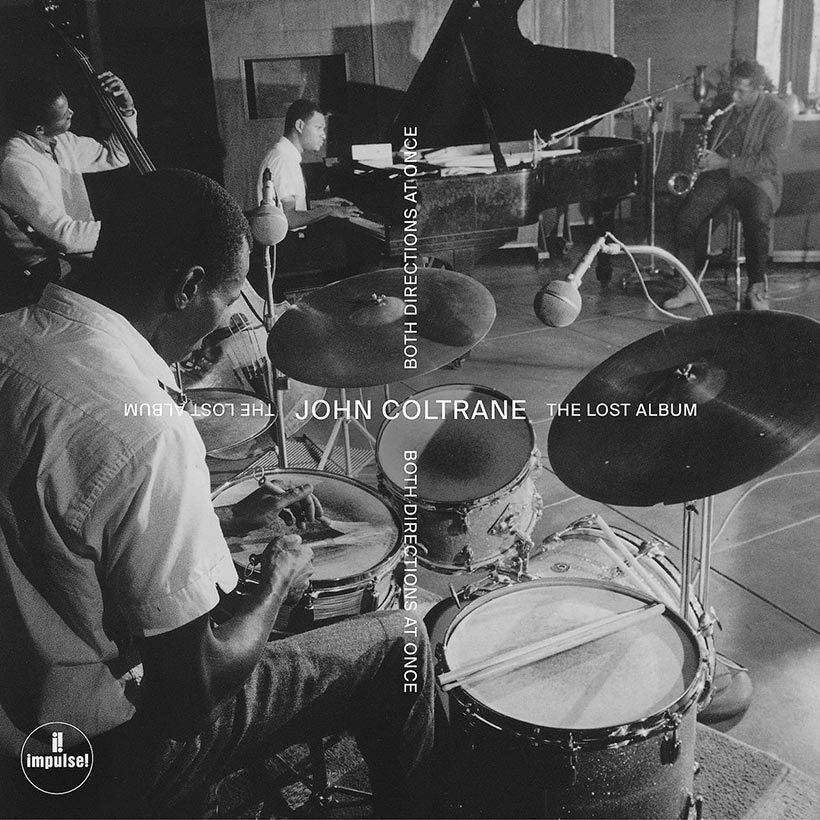 John Coltrane Both Directions Chart Success