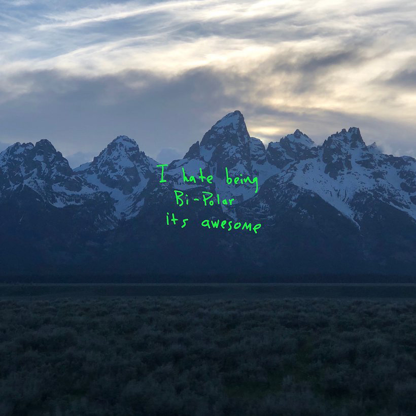 Ye: 6 Samples That Fuel Kanye West's New Album | uDiscover