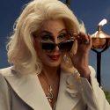 Hear Cher And Andy Garcia Cover ABBA's 'Fernando' For 'Mamma Mia' Sequel