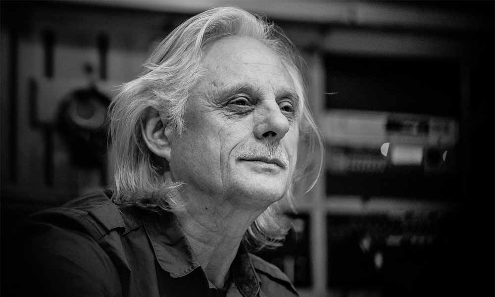 Manfred Eicher ECM
