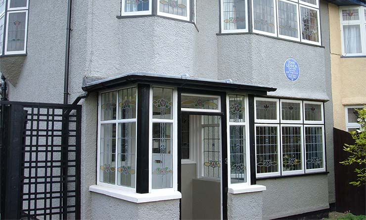 John Lennon Childhood Home
