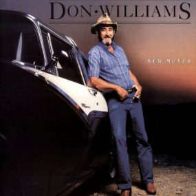 New Moves Don Williams