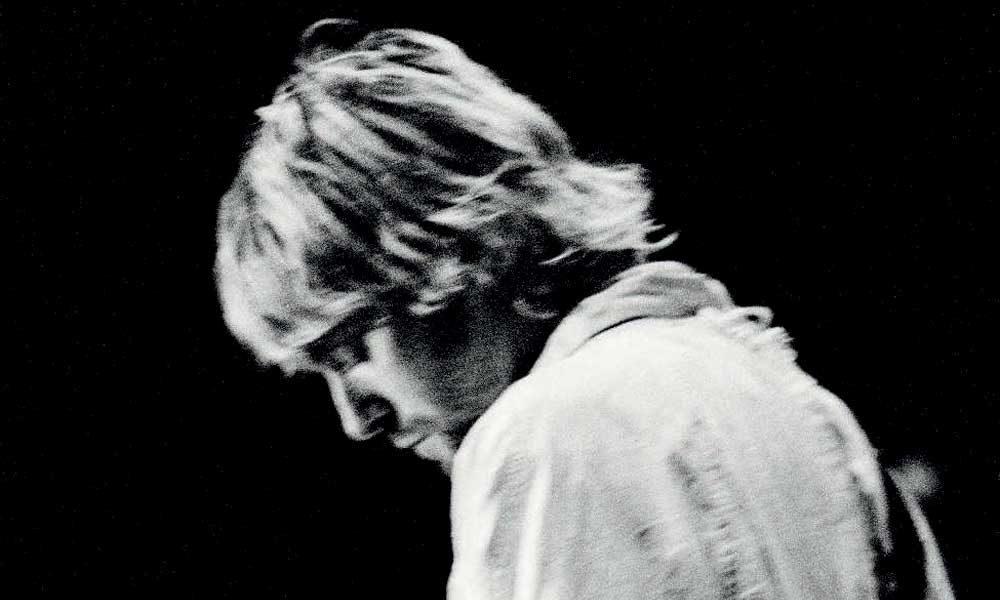 Nirvana Live At Reading press shot CREDIT Charles Peterson web optimised 1000