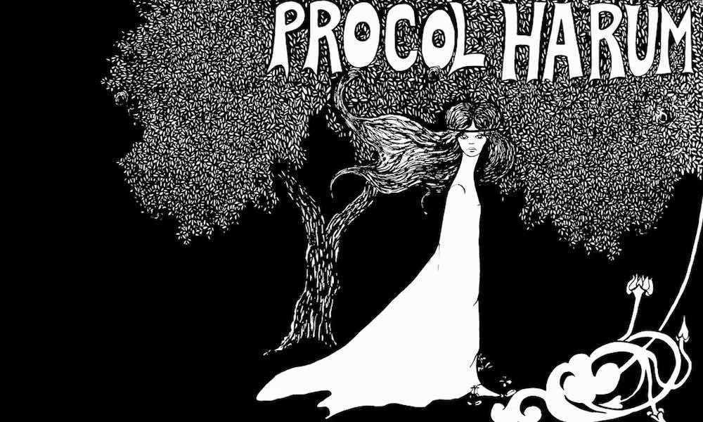 Procol Harum album