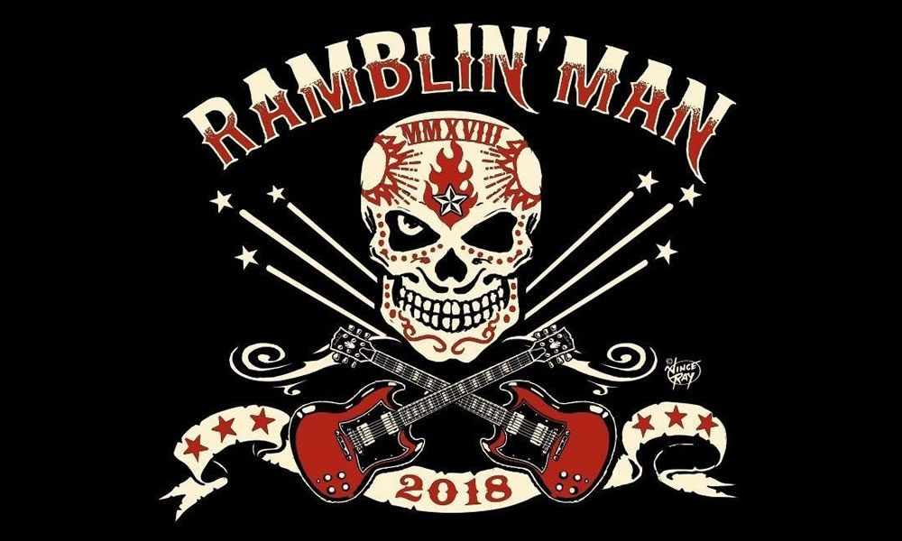 Ramblin' Man Fair 2018