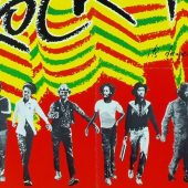 The Harder They Come: The Iconic Reggae Soundtrack Packs A Punch