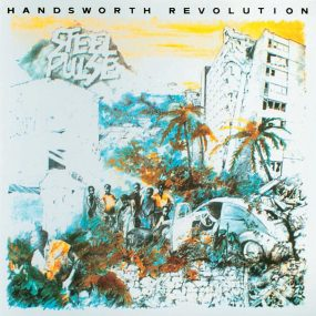 Steel Pulse Handsworth Revolution album cover web optimised 820