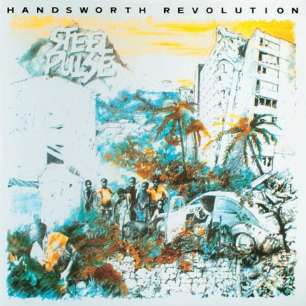 Steel Pulse Handsworth Revolution album cover web optimised 820