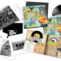 The Band To Release 50th Anniversary Edition Of 'Music From Big Pink'