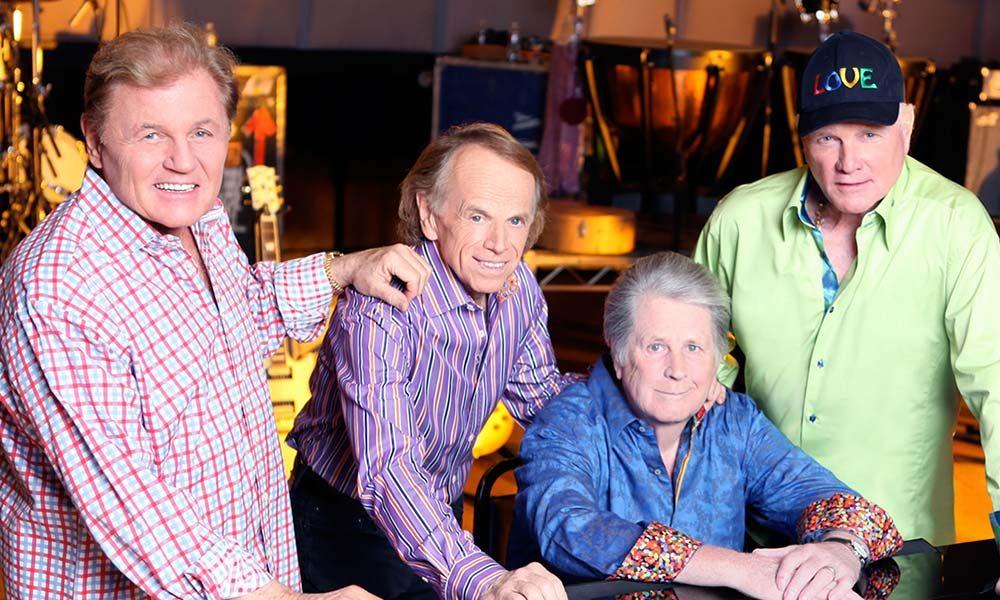 The Beach Boys 2012 press shot cropped web optimised 1000 CREDIT Robert Matheu