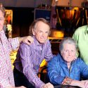 """The RPO Sound Better Than The Originals!"" The Beach Boys Talk New Orchestral Album"
