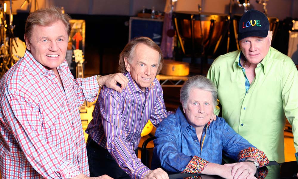 The Beach Boys 2012 press shot cropped web optimised 1000 CREDIT Robert Matheu