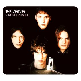 The Verve A Northern Soul Album Cover web optimised 820