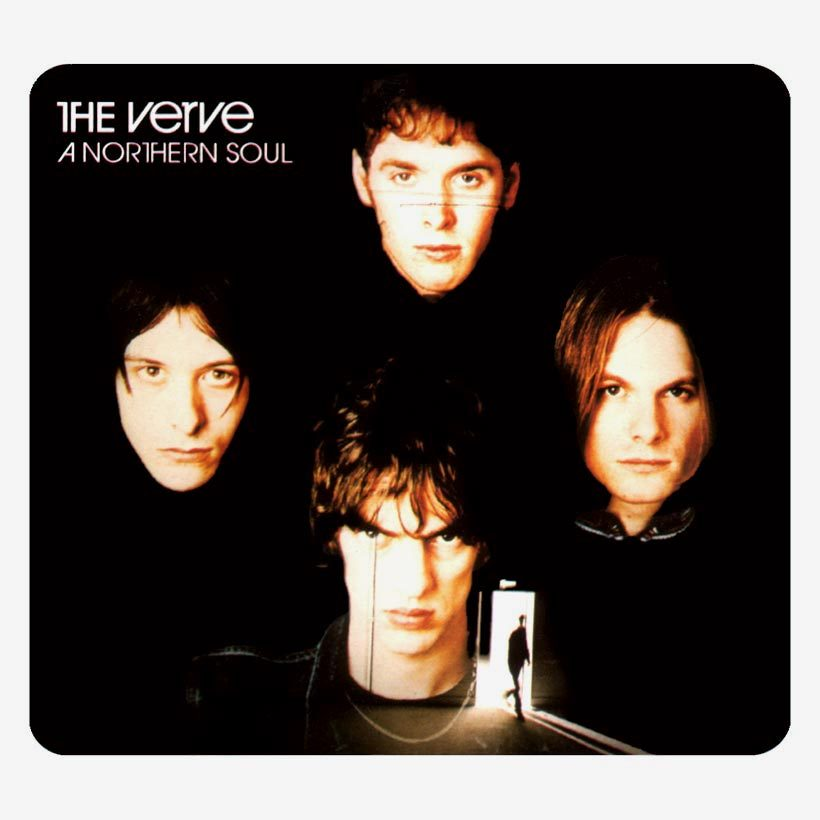 The Verve A Northern Soul album cover