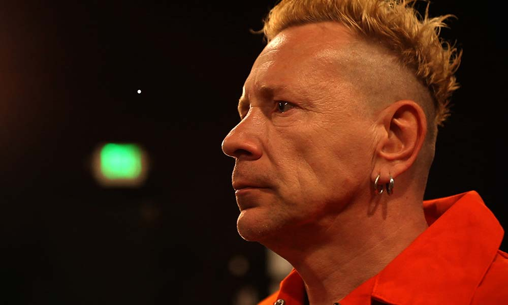 New PiL Documentary Reveals How John Lydon Changed His Post-Punk Public Image