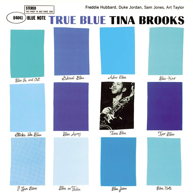 ee7b7cc2b64 True Blue: Why Tina Brooks Will Never Be Forgotten   uDiscover