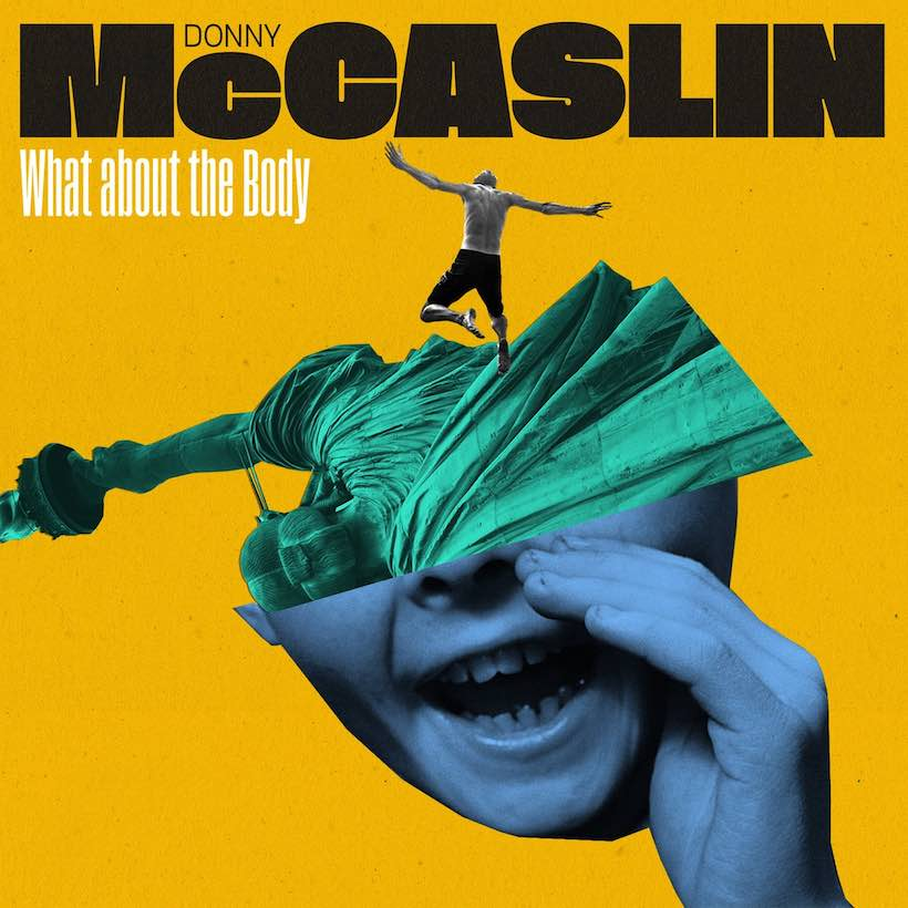 Donny McCaslin single