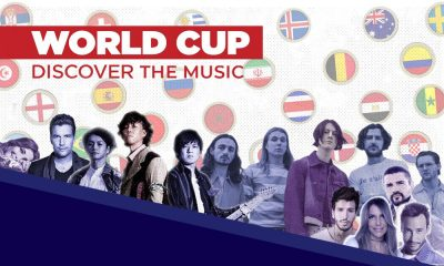 World Cup Music Guide