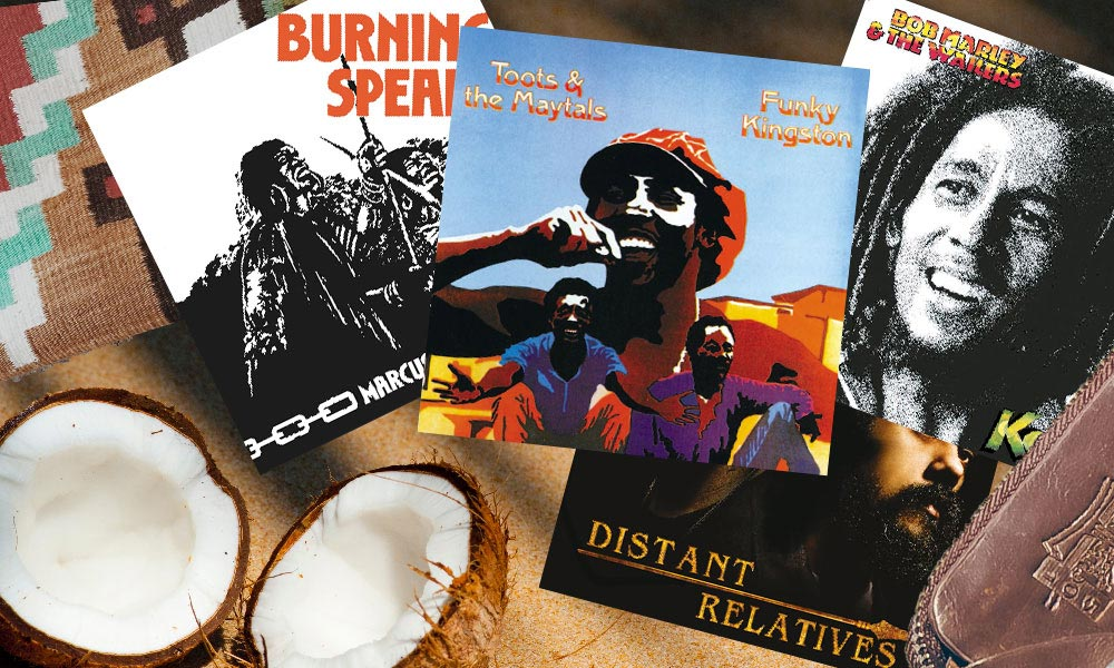 Best Reggae Vinyl Albums: 10 Essentials To Own On Wax