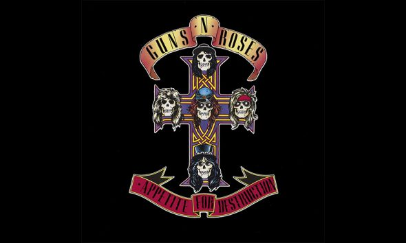 Guns N' Roses - Appetite For Destruction Quiz