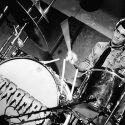 Nick Knox, Long-Time Drummer With The Cramps, Dies At 60