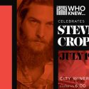 Nashville Multi-Media Event To Celebrate Stax Guitarist Steve Cropper