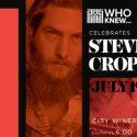 Nashville Multi-Media Event To Celebrate Stax Guitarist Steve Cropper