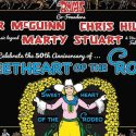 Chris Hillman, Roger McGuinn Honour Byrds' 'Sweetheart Of The Rodeo' On New Tour