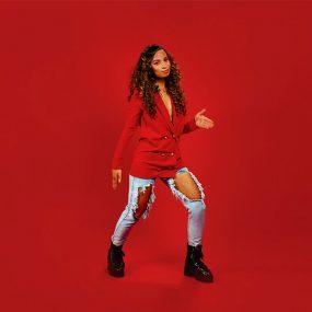 Jasmine Solano Playlist