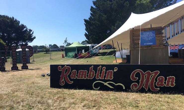2018 Ramblin Man Festival