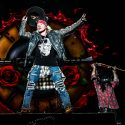 Guns N' Roses Receive Inaugural Ticketmaster 'Touring Milestone Award'