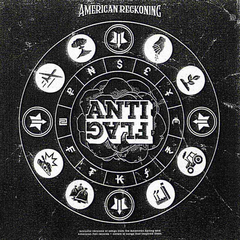 Anti Flag Album American Reckoning
