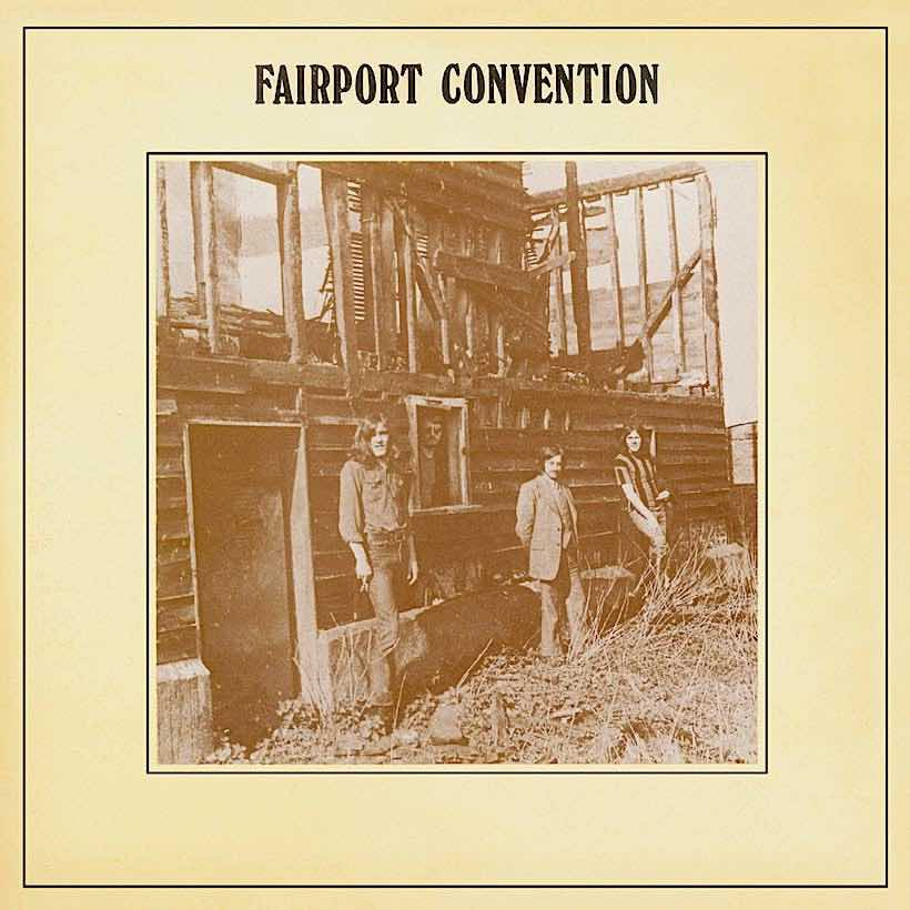 A 'Delight' Of An Album By Fairport Convention | uDiscover