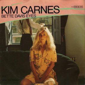 Bette Davis Eyes Kim Carnes