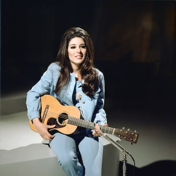 Bobbie Gentry at the BBC